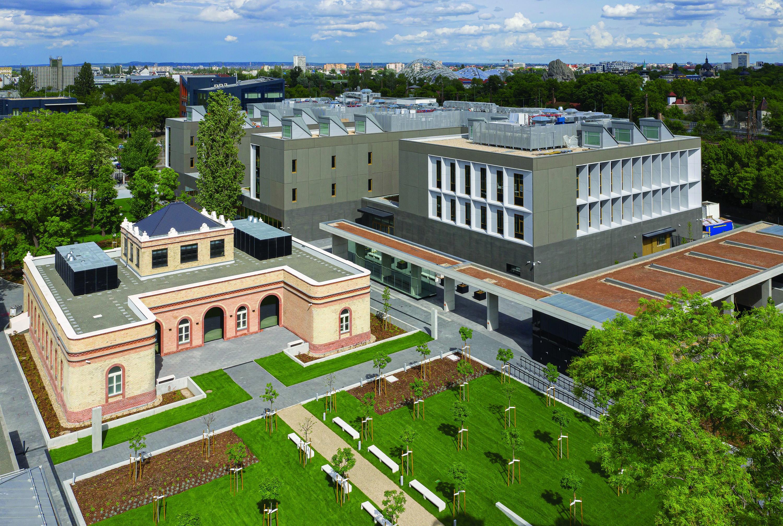 Legtöbbet díjazott városfejlesztés lett a Liget Budapest Projekt